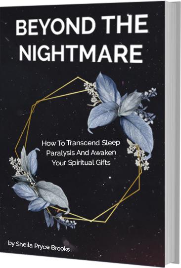 Books, Sleep Paralysis, Nightmare, Demon, Spiritual